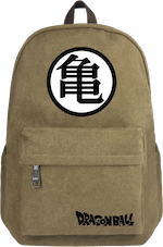 Dragon ball z Backpacks image