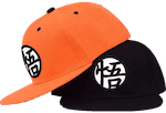 Dragon ball z Hats & Caps image