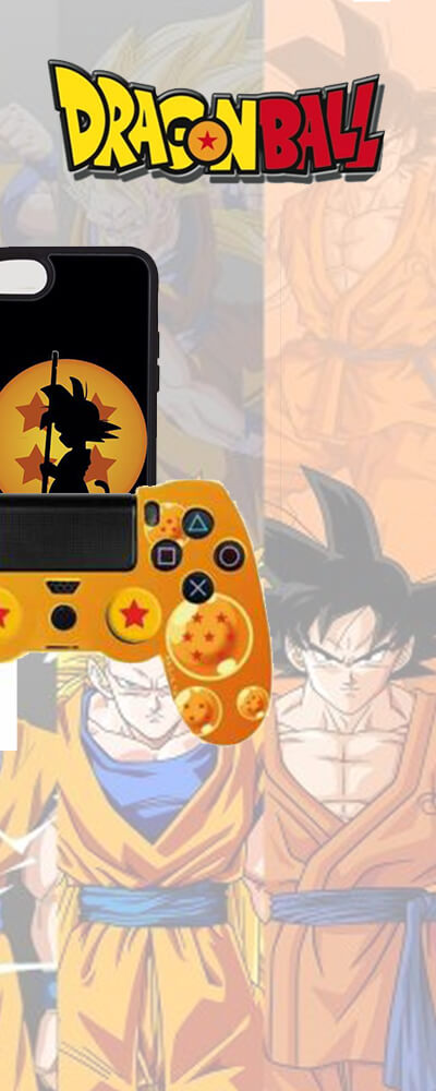 Dragon Ball Z Accessories Keypoints image