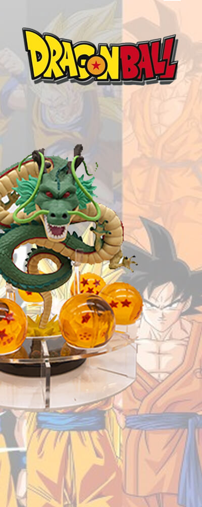 Dragon Ball Z Lamps Keypoints image