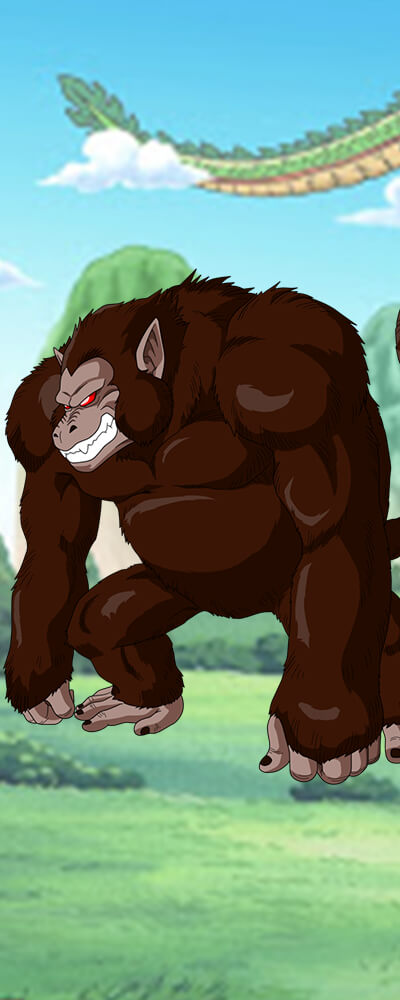 Buying a Great Ape Figure image