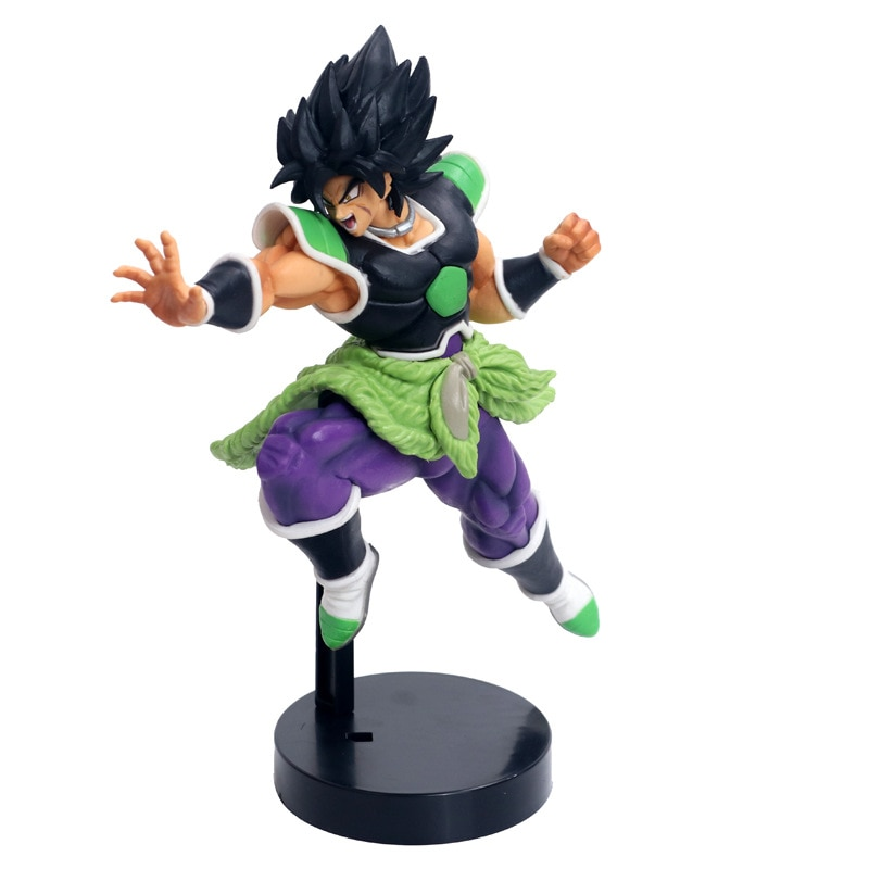 Broli Ultimate Soldiers PVC Action Figure 24cm