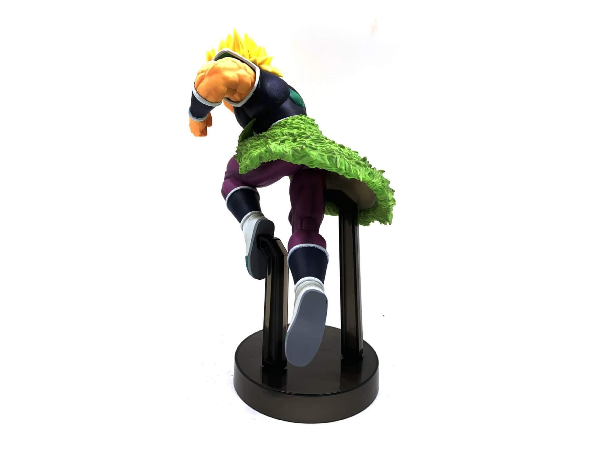 Broli Super Saiyan Figure 24cm