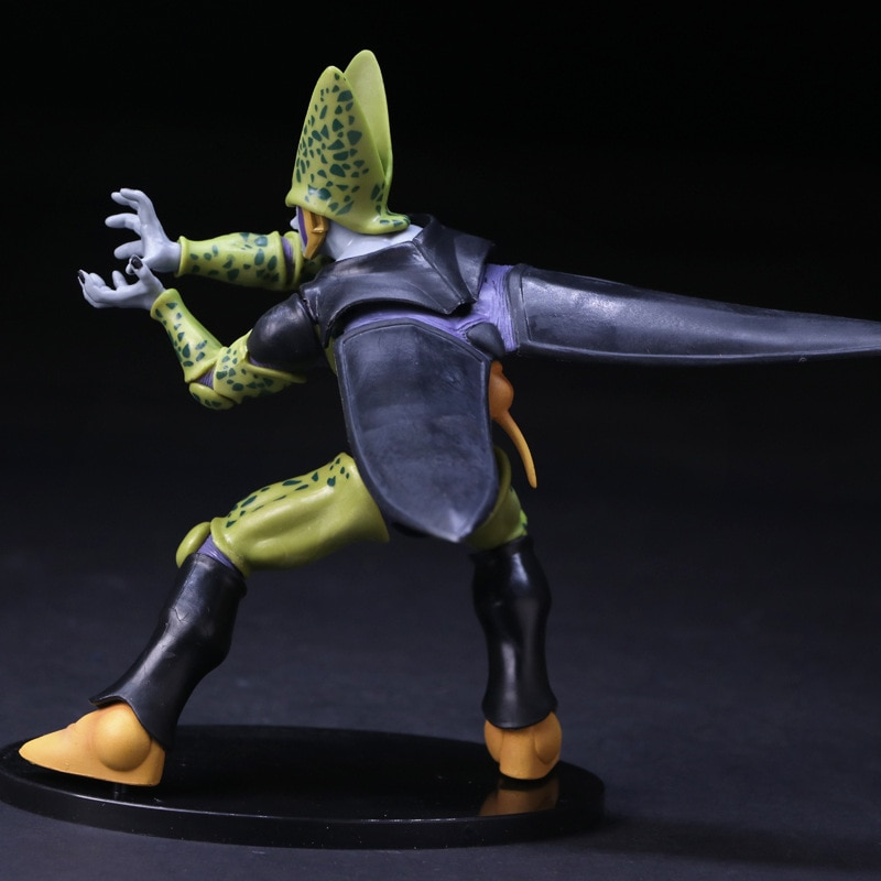 Cell Figure Attack 18cm
