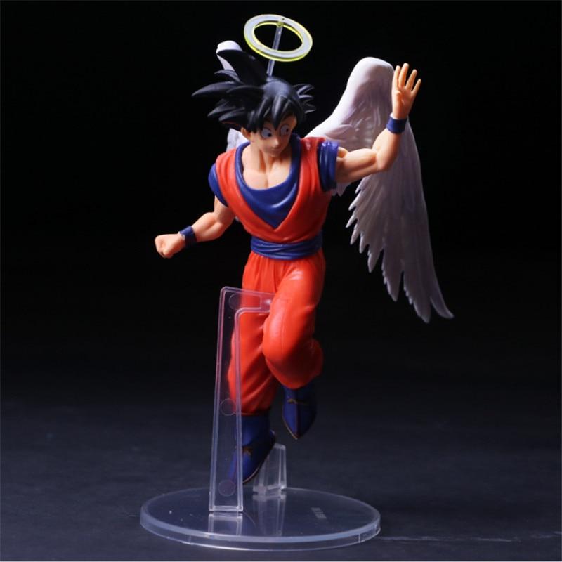 Goku Angel Figure 20cm