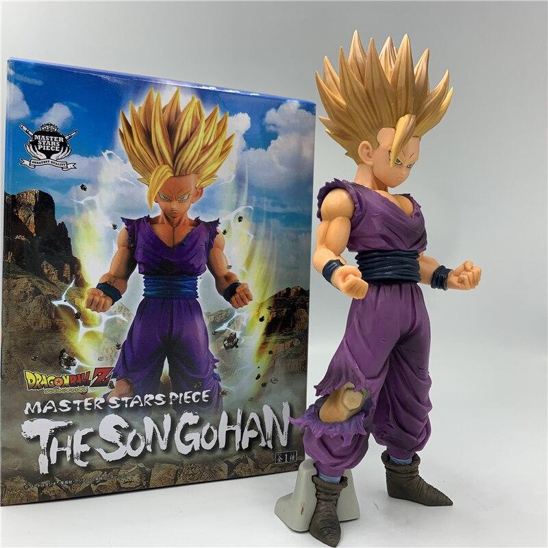 Gohan Super Saiyan Classic Figure 23cm