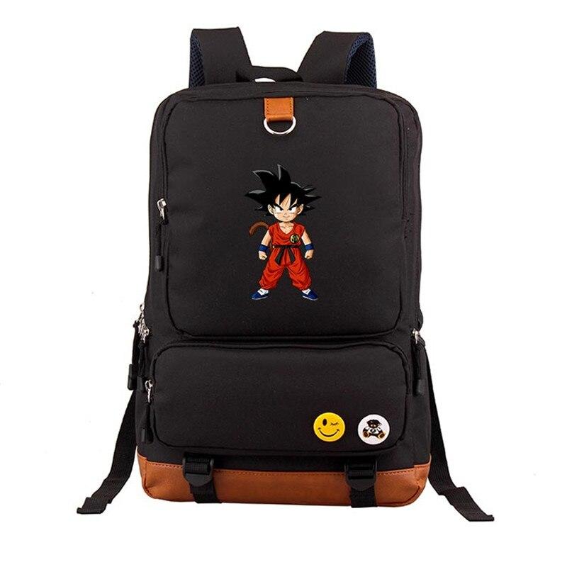 Dragon Ball Z Goku Standing Backpack