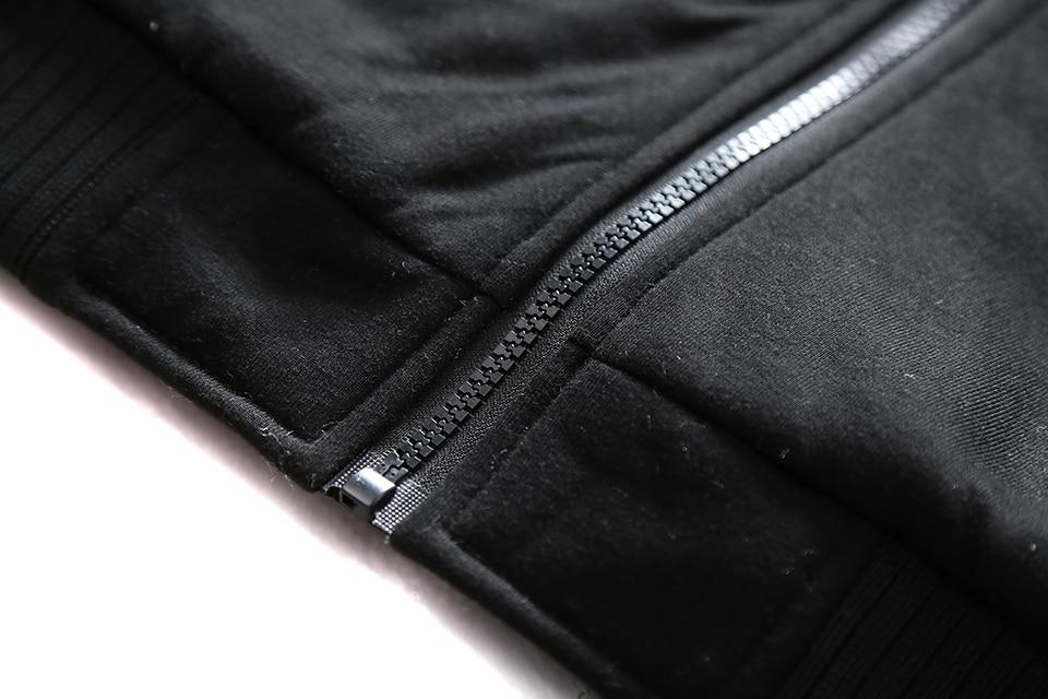 Dragon Ball Z Men's Cool Hoodie – Jacket